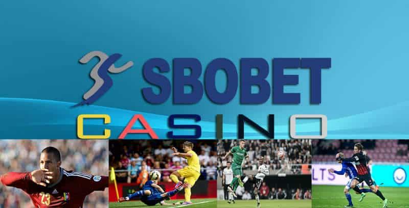 Sbobet casino online